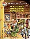 Le Mysterieux Manuscrit de Nostraratus (Geronimo Stilton, N4)