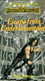 Escape from Undermountain (Forgotten Realms: The Nobles, #3)