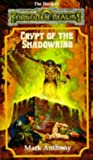 Crypt of the Shadowking (Forgotten Realms: The Harpers, #6)