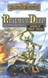 Realms of the Deep (Forgotten Realms: Anthologies, #7)