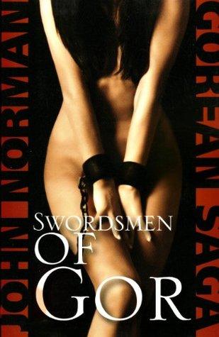 Swordsmen of Gor (Gorean Saga, Book 29)