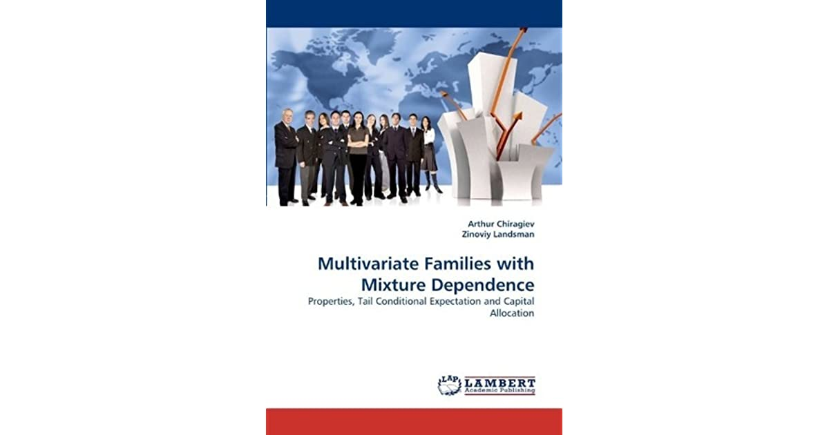 Multivariate Families with Mixture Dependence: Properties