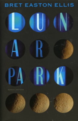 Lunar Park by Bret Easton Ellis