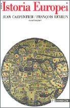 Histoire de L'Europe by Jean Carpentier