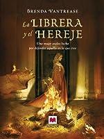 La librera y el hereje (Grandes Novelas)