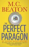 The Perfect Paragon (Agatha Raisin, #16)