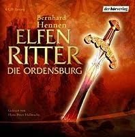 Die Ordensburg (Elfenritter, #1)