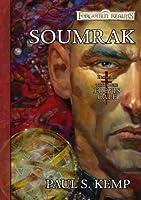 Soumrak (Forgotten Realms: Erevis Cale, #1)
