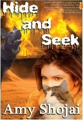Hide And Seek (The September Day Series, #2)