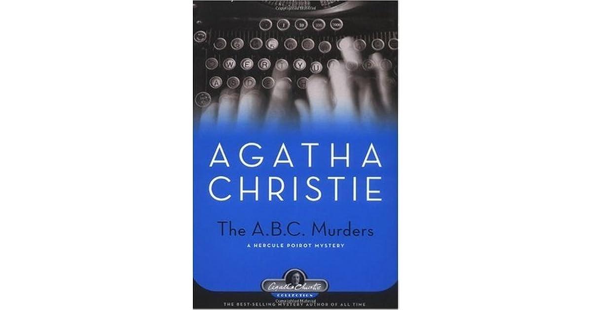 Christie abc pdf agatha murders