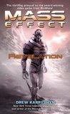 Mass Effect: Revelation (Mass Effect, #1)