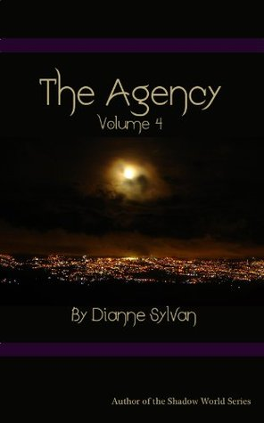 The Agency, Volume IV