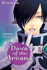 Dawn of the Arcana, Vol. 02 (Dawn of the Arcana, #2)