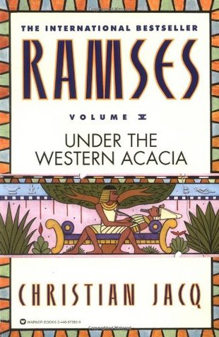 Ramses: Under the Western Acacia