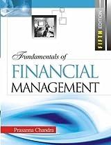 Fundamentals of Financial Management by Prasanna Chandra