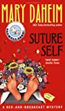 Suture Self (Bed-and-Breakfast Mysteries, #17)