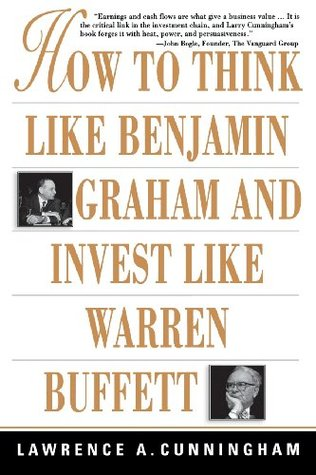 3dc39fc1d How to Think Like Benjamin Graham and Invest Like Warren Buffett by ...