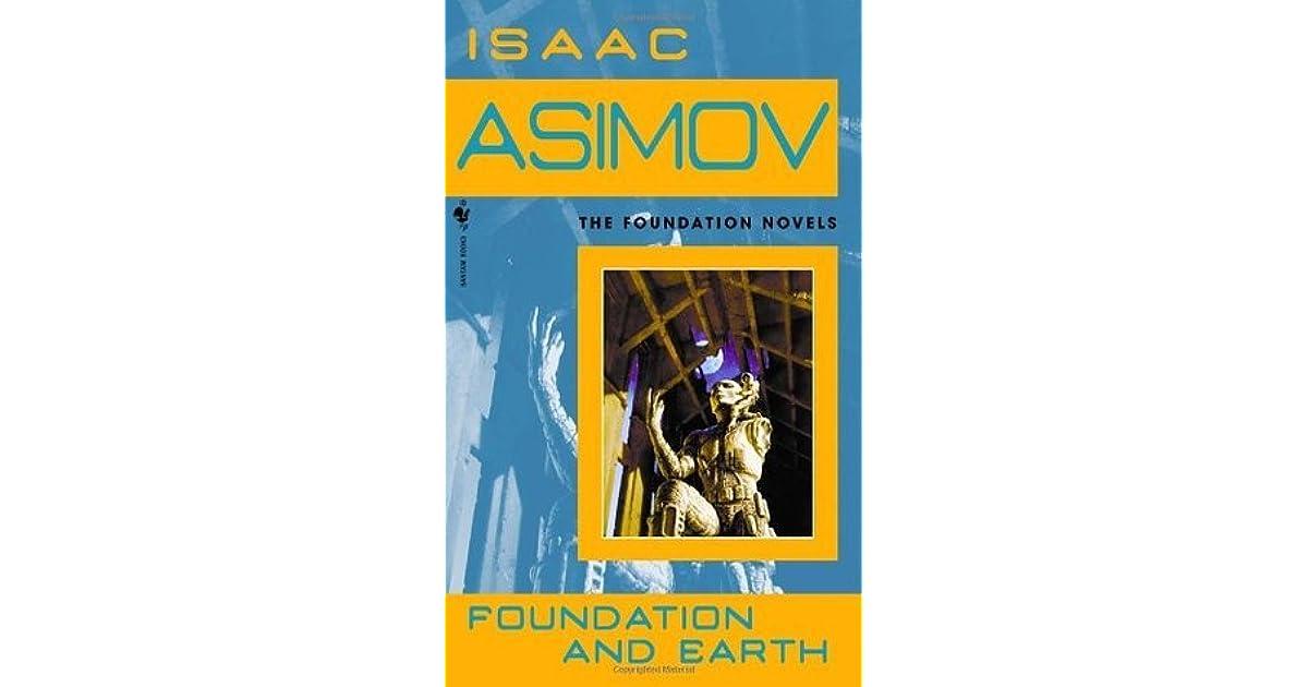 Isaac Asimov Foundation Pdf