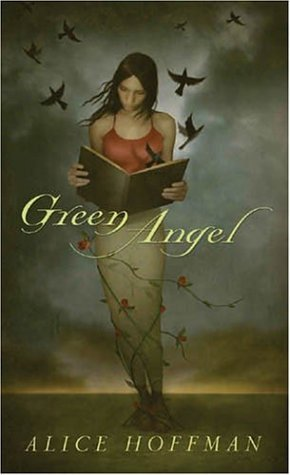 Green Angel (Green Angel, #1)