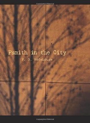 'Psmith