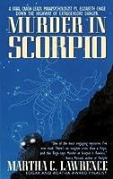 Murder in Scorpio (Elizabeth Chase, #1)