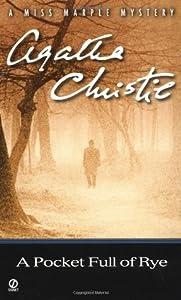 A Pocket Full of Rye (Miss Marple, #7)