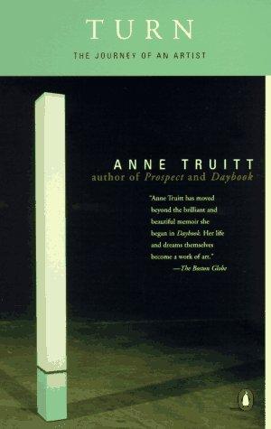Turn: The Journal of an Artist