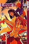 Love Hina, Vol. 03