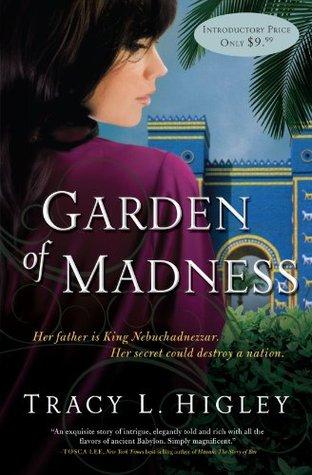 Garden of Madness (Seven Wonders, #2)