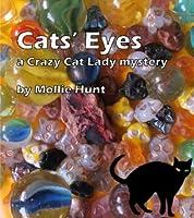 Cats' Eyes (Crazy Cat Lady #1)