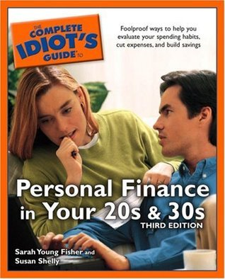 The Complete Idiot s Guide to Personal Finance