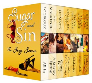 Sugar and Sin: The Sexy Seven