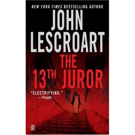Image result for the 13th juror book