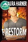 Firestorm (Fighting Fire #1; Pulp Friction 2014 #1)