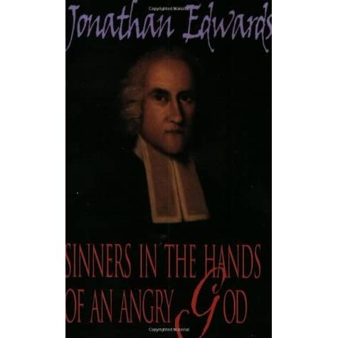 an analysis of tone and diction in sinners in the hands of an angry god by jonathan edwards In sinners in the hands of an angry god, edwards used numerous rhetorical methods to make his sermon effective every piece of literature has a tone, and this tone is how the author views what he or she is writing about.