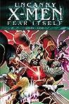 Fear Itself: Uncanny X-Men