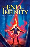 The End of Infinity (Jack Blank Adventure, #3)