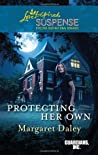 Protecting Her Own (Guardians, Inc., #2)