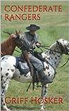 Confederate Rangers (Lucky Jack's Civil War, #2)