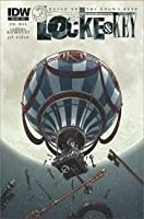 Locke and Key: Open the Moon (Guide to the Keys)