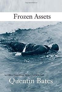 Frozen Assets (Officer Gunnhilder, #1)