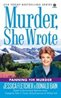 Panning For Murder (Murder, She Wrote #28)