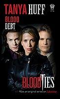 Blood Debt (Victoria Nelson, #5)
