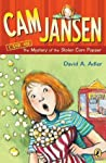 The Mystery of the Stolen Corn Popper (Cam Jansen Mysteries #11)