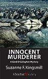 Innocent Murderer (Cordi O'Callaghan Mystery #2)