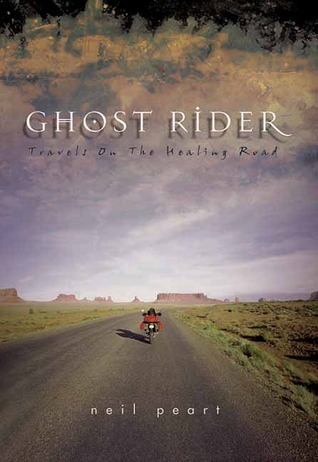 Ghost Rider Travels on the Healing Road