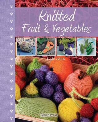 Knitted Fruit & Vegetables