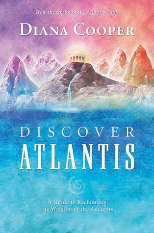 discover atlantis- diana cooper