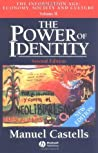 The Power of Identity by Manuel Castells