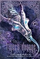 Tiger's Voyage (Tiger's Curse, #3)
